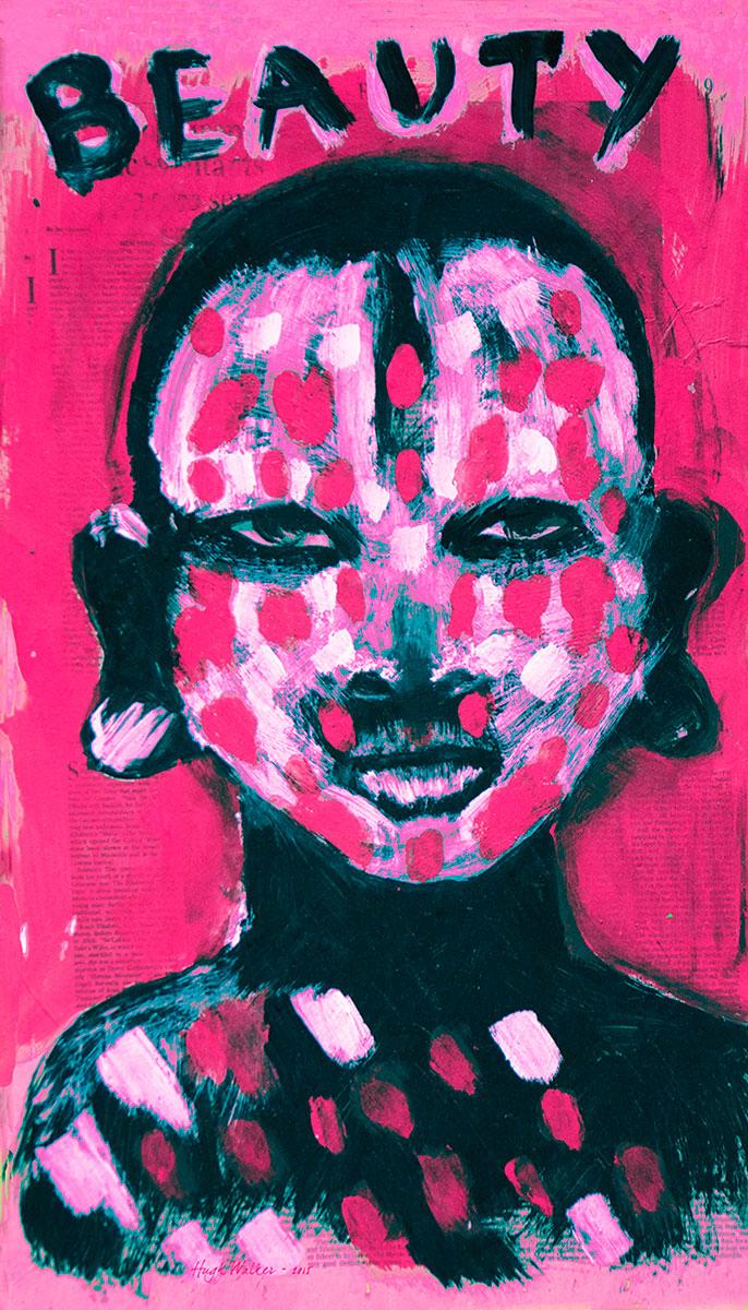 Beauty (pink)